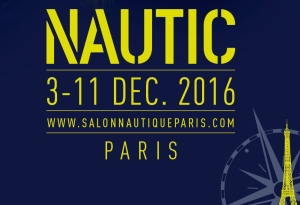 Htel proche du salon nautique de paris for Salon nautique nantes