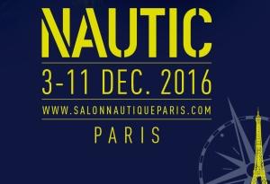 Htel proche du salon nautique de paris for Salon nautique nantes