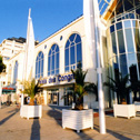 The guide 39 s recommendations near the residhome plazza for Apart hotel arcachon