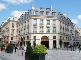 Appart City Hotel Paris