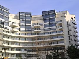 Residhome Appart Hotel Courbevoie La Defense