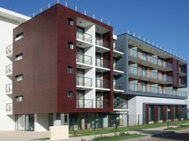 hotel type residence carri res la d fense hotel in carrieres sur seine. Black Bedroom Furniture Sets. Home Design Ideas