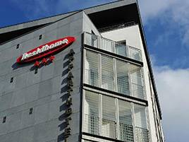 Hotel type residence paris asni res hotel in asnieres for Residence appart hotel paris
