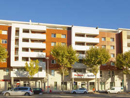 Residhome Appart Hotel Gergovia Clermont Ferrand