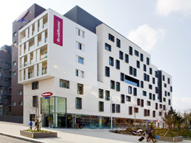 Appart Hotel Boulogne