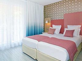 R sidence h teli re nice promenade h tel nice for Appart hotel rosas